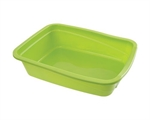 PooWee Litter Pan Large 56x42x18-cat-The Pet Centre