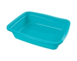 PooWee Litter Pan Medium 47x38x13-cat-The Pet Centre