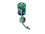 Mammoth EXTRA FRESH Monkey Rope Fist Ball-dog-The Pet Centre