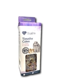 Topflite Timothy Cakes - Floral Fusion-small-animal-The Pet Centre