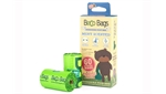 Beco Bags Mint Scented - 60 bags-dog-The Pet Centre