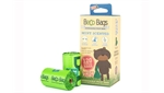 Beco Bags Mint Scented - 120 bags-clean-up-The Pet Centre