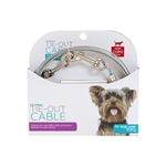 Canine Care Tieout Cabel Light 3.5m-dog-The Pet Centre