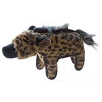 Ruff Play Hyena-toys-The Pet Centre