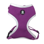 Huskimo Easyfit Harness - Aurora S-harnesses-The Pet Centre