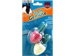 Straw Radish 2pk-toys-|-chews-The Pet Centre