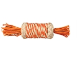 Straw Roll 18cm-toys-|-chews-The Pet Centre