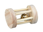 Wooden Play Roll 7cm-toys-|-chews-The Pet Centre