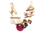 Trixie Suspension Bridge 45cm-toys-|-chews-The Pet Centre