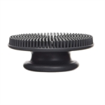 Le Salon Essentials Cat Rubber Brush-brushes-and-combs-The Pet Centre