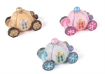 Princess Carriage Assorted-ornaments-The Pet Centre