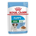 Royal Canin Mini Puppy Wet Pouch 85g-dog-The Pet Centre