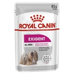 Royal Canin Dog Exigent Loaf 85g-dog-The Pet Centre