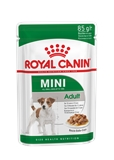 Royal Canin Mini Adult Wet Pouch 85g-dog-The Pet Centre