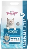 Trouble & Trix Lightweight Baking Soda Clumping Litter 15lt-cat-The Pet Centre