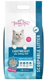 Trouble & Trix Lightweight Baking Soda Clumping Litter 7lt -cat-The Pet Centre