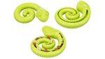 Trixie Snack Snake Coiled 18cm-dog-The Pet Centre
