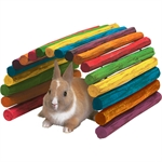 Fiddle Sticks - Large-hutches-|-housing-The Pet Centre