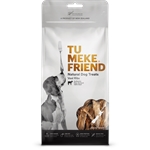 Tu Meke Veal Ribs 125g-nz-made-The Pet Centre