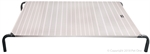 Pet One Leisure Raised Bed Med 106 x 62 x 15-dog-The Pet Centre