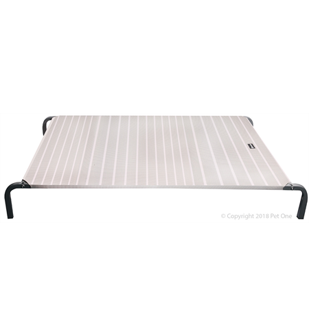 Pet One Leisure Raised Bed XLge130 x 90 x 15