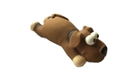 Latex Grunter Crawling Dog 21cm-squeaky-toys-The Pet Centre