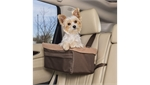 Happy Ride Booster Seat - Small-car-barriers-and-car-seats-The Pet Centre