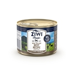 Ziwi Peak Canned Beef Dog Food 170g-dog-The Pet Centre