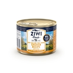 Ziwi Peak Canned Chicken Dog Food 170g-dog-The Pet Centre