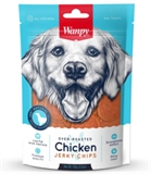 Wanpy Dog Chicken Chips 100g-dog-The Pet Centre