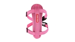 Ezydog Chest Plate Harness Medium Pink-dog-The Pet Centre