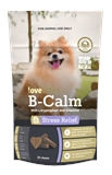 Lovebites B-Calm Chews-dog-The Pet Centre