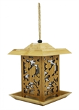 Topflite - Lantern Feeder-bird-The Pet Centre