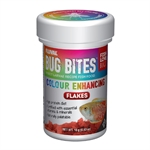 Fluval Bug Bites Colour Enhancing Flakes 18g-flakes-The Pet Centre