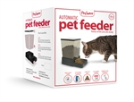 Petware Automatic Pet Feeder-dog-The Pet Centre