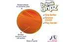 Nylabone Basketball Gripz - Medium-dog-The Pet Centre