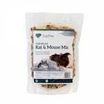 Topflite Premium Rat & Mouse Mix 300g-small-pet-The Pet Centre