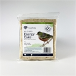 Topflite Wild Bird Cakes with Mealworms 300g-bird-The Pet Centre