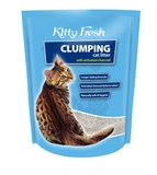 Kitty Fresh Activated Charcoal 5KG-cat-The Pet Centre