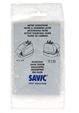 Savic Litter Tray Filter Savic Charcoal-cat-The Pet Centre