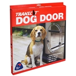 Transcat Small Dog Door-cat-The Pet Centre