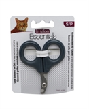 Le Salon Essentials Cat Claw Scissors - Small-grooming-The Pet Centre